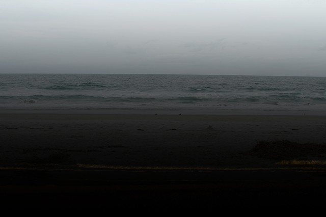 Beach Fades