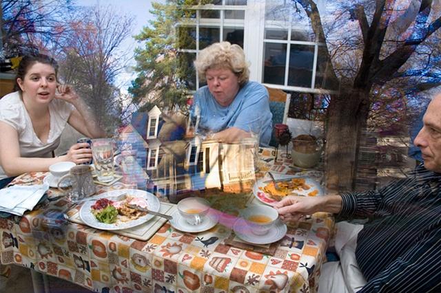 Untitled (Thanksgiving 2008)