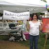Best in Show at Art on the Green, Davidson, NC