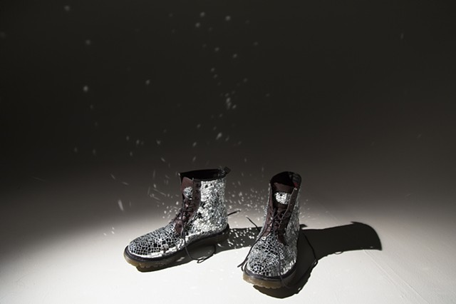 Club EXILE Promoter Boots