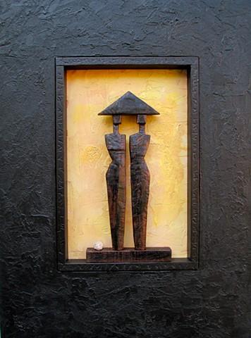 Golden Portal
