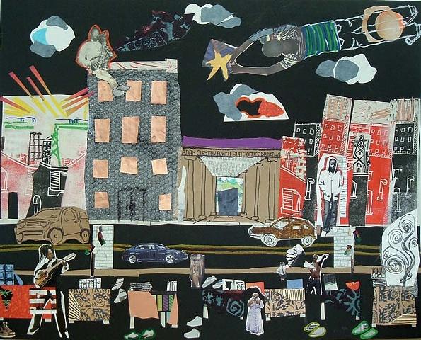 Harlem: A Midnight's Dream