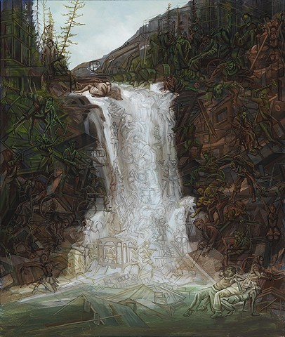 Falls of Reliance