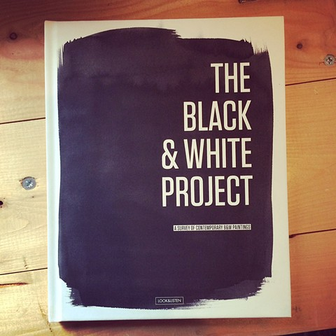 THE BLACK & WHITE PROJECT PUBLICATION