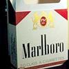giant cigarette pack foamcore
