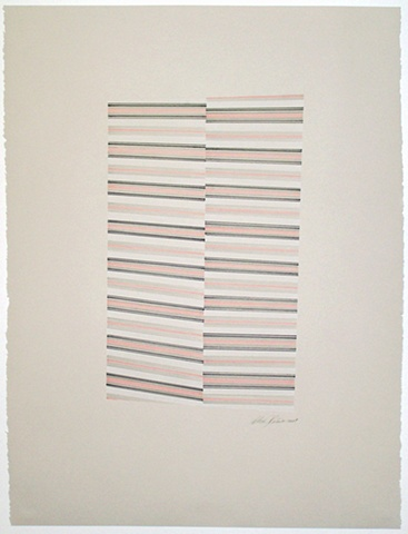Untitled (Lines) #1