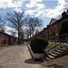 Toepfert Apartments, Lyman Street Holyoke, Massachusetts 1941 & 2007