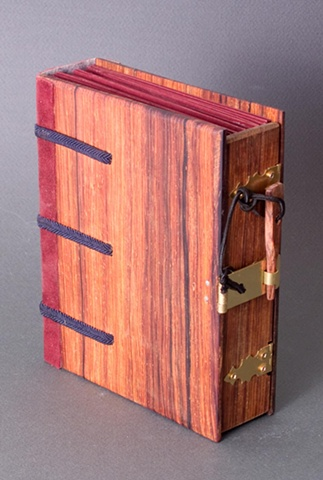 cover and clasp