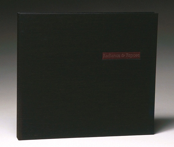 Radiance & Repose - box