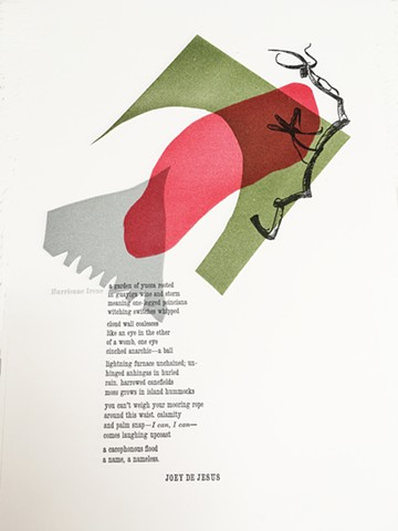 poetry broadside