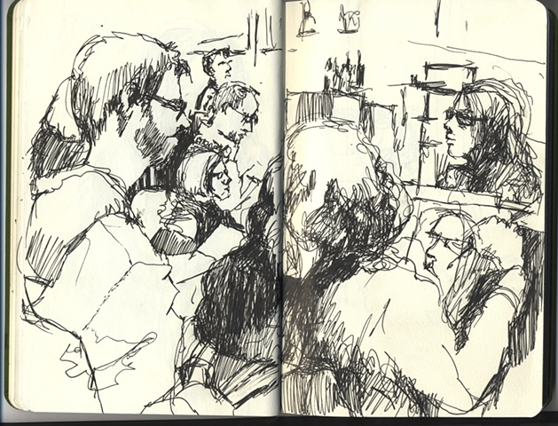 More Sketchbook