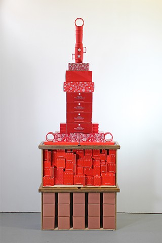 Redflake Tower