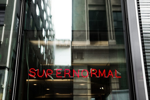Supernormal, Melbourne