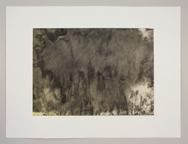 Ink Cloud #10