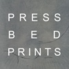 Press Bed Print series
