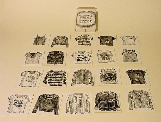 Wardrobe (2)