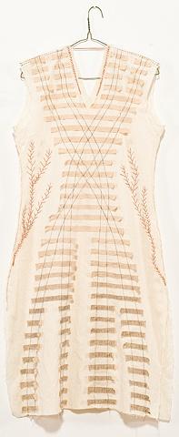 Rail Dress