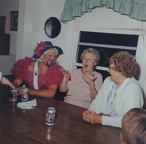 Janko's Reunion, Mountain Iron, Minnesota 1999