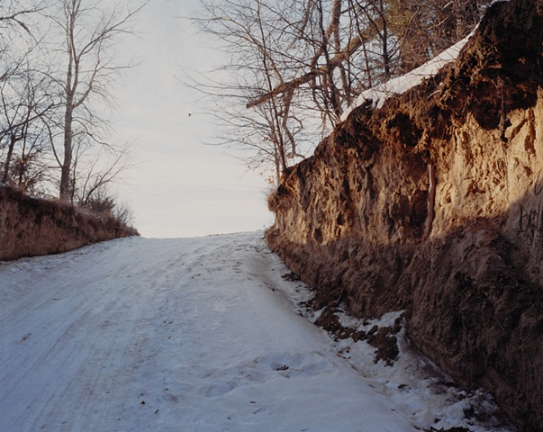 Olive Avenue, Monona County, Iowa 2001