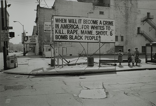 Westside, Cleveland, Ohio 1980