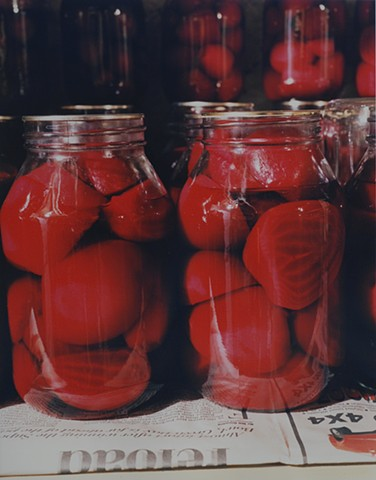 MaryAnn's Beets, Eveleth, Minnesota 1998
