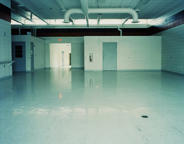Hampton-Dumont Intermediate School, Dumont, Iowa, Closed 2009, 2009