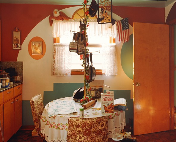 Don's Kitchen, Eveleth, Minnesota 2003