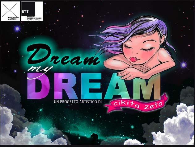 DREAM MY DREAM