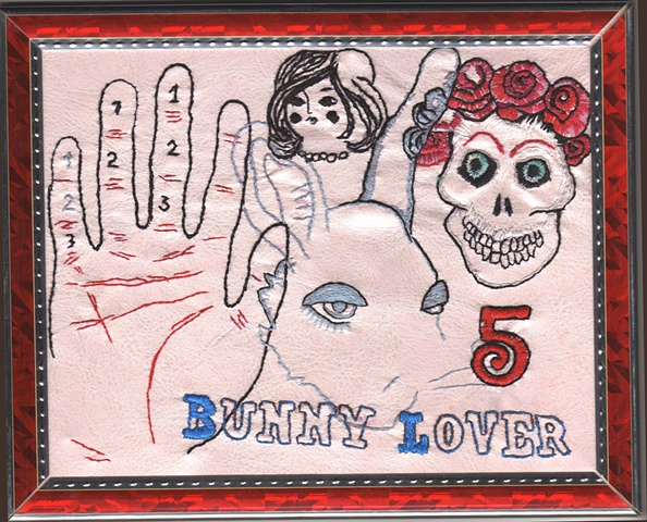 """ Bunny Lover """