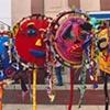 Parade Faces