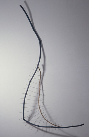 Stick Wire Sickle