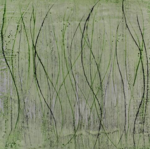 Green Solitude