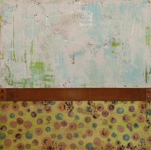 Rust Divide: Greenscape