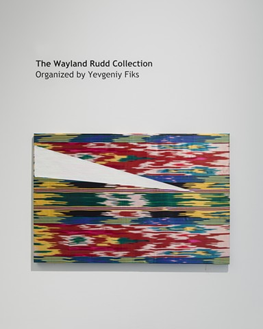 The Wayland Rudd Collection by Yevgeniy Fiks