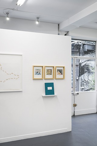 Landscapes of the Jewish Autonomous Region, installation shot 8