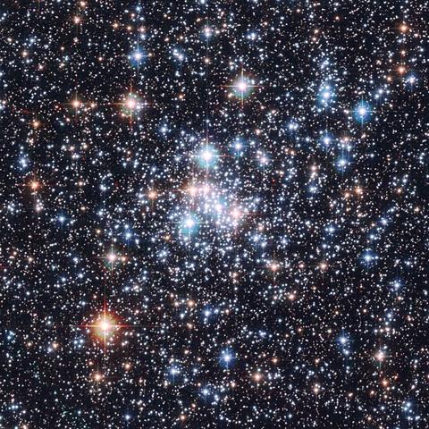 Stars #1