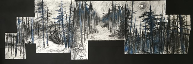 image for the Blue Forest Opera