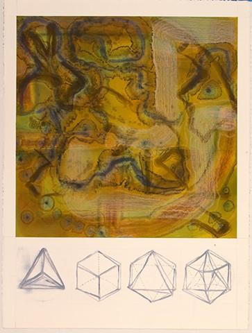 A Study of Platonic Solids