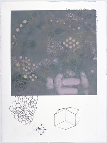 DME Drawing- Natural Formations
