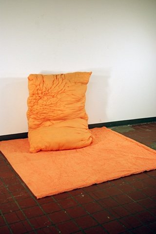 Untitled (comfort object)