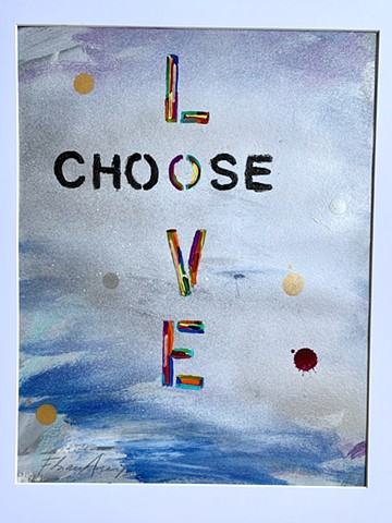 Choose Love 2