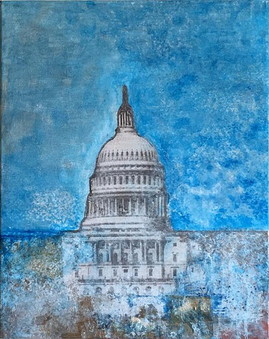 CAPITOL BLUE - SOLD -