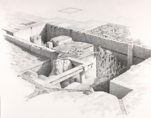 Abandoned Excavations