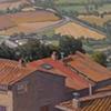Cortona Rooftops