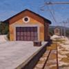 Todi station