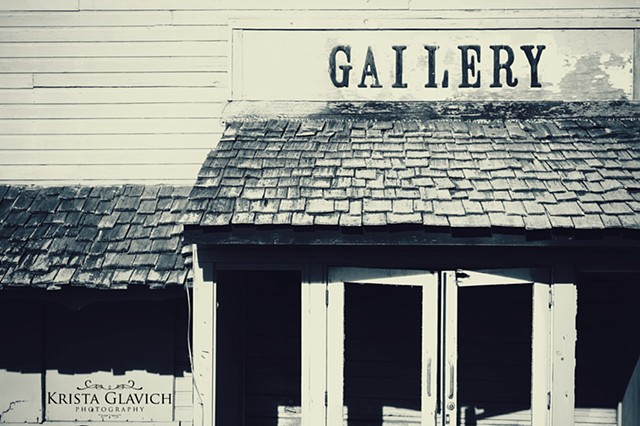 Abandoned Gallery