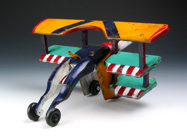 Small Planes - Mini's - SOLD