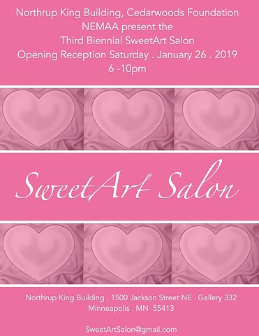 Sweet Art Salon