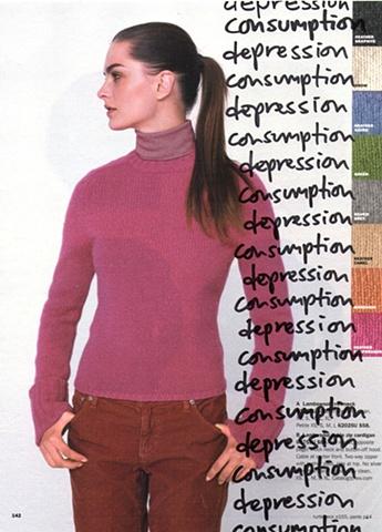 Consumption Depression