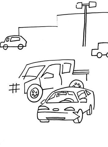 Parkin' Lot
